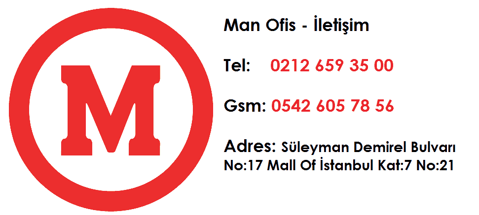 مكتب الرجل