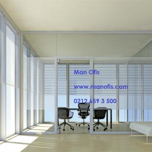 أقسام المكتب 11