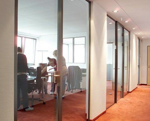 نماذج الجزء الزجاجي قسم الزجاج المهنية