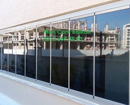 أسعار أنظمة الشرفة الزجاجية