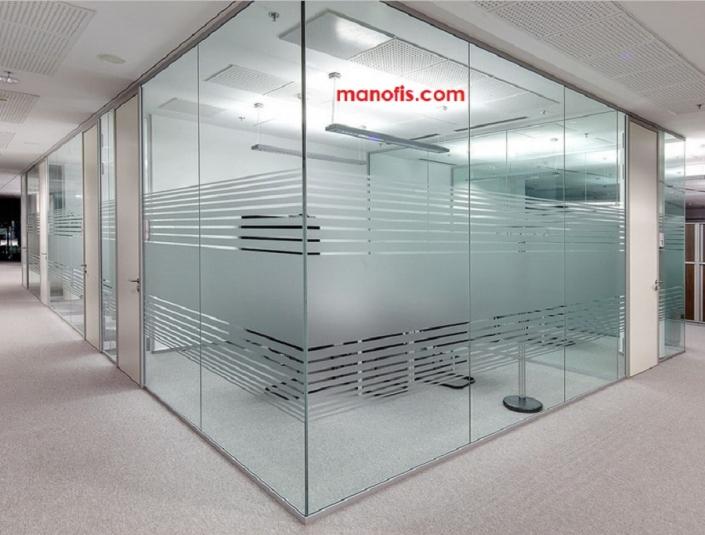 نموذج قسم المكتب
